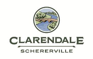 Clarendale Schereville